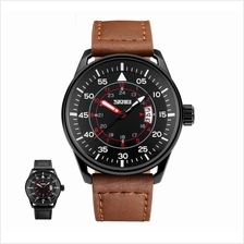 SKMEI Sports Quartz Watch 9113 - Men Fashion Watch Water Resist