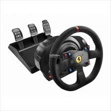 #Thrustmaster T300 Ferrari Integral Racing Wheel Alcantara Edition #