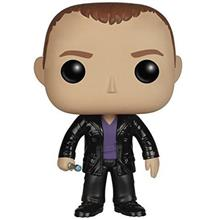 Funko POP TV: Doctor Who - Dr #9 Action Figure