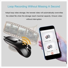 Mini 1080P Auto DVR G30 Full HD 1080 P 170 degree Camera Recorder