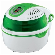 Butterfly 10L Digital Air Fryer - BAF-601D
