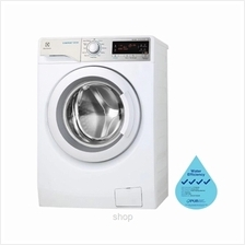 Electrolux Front Load Washing Machine - EWF12933)