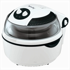 Butterfly Mechanical Air Fryer - BAF-602M