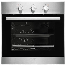 Electrolux Built-in Oven with Grill function - EOB2100COX