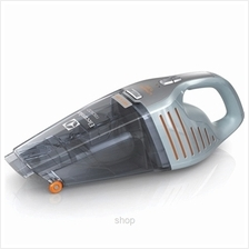 Electrolux Rapido Wet  & Dry Handheld Vacuum Cleaner - ZB6106WD