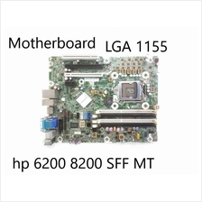 Motherboard 611834-001 HP ELITE 6200 8200 Elite Microtower and Small F