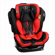9e93da2e226 Koopers  Lambada Convertible Car Seat (Deep Red) - 20% OFF!