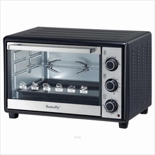 Butterfly 28L Electric Oven - BEO-5229
