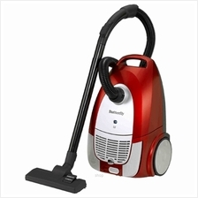 Butterfly Vacuum Cleaner 1400W - BVC-9019