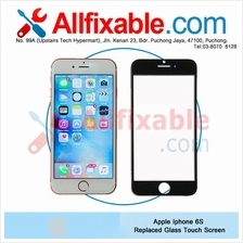 Apple IPhone 6S A1633 A1688 A1700 change replace glass touch screen