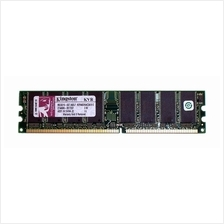 NEW Kingston KVR400X64C3A/512 ValueRAM 512MB 184Pin 400Mhz