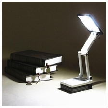 Simple LED Table Lamp - Eye Protection