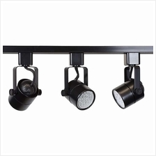 Led track light price harga in malaysia 1 meter track light with 3 led lights extra bright aloadofball Gallery