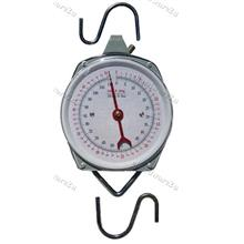 Huge Buck Hanging Spring Dial Scale 100KG (XW075100)