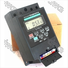 LCD Digital Microcomputer Timer Switch Controller 220V 10A (KG316T)