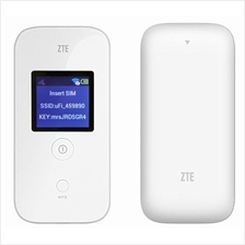 ZTE MOBILE 3G WIFI MODEM ROUTER (MF65+)