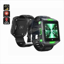 4G Rugged Android Watch Phone (WP-M9) ★
