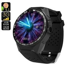 ZGPAX S99C Android Watch (WP-S99C) ★
