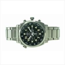 Orient Men Chronograph Pilot Watch CTT17001B