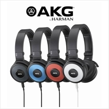 AKG Y55 DJ Headphones With In-Line Microphone & Remote By JBL