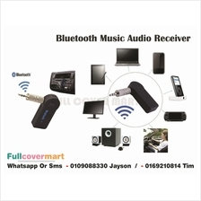 Bluetooth Music Receiver Adapter Audio Receiver Adapter