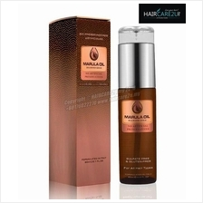 60ml Marula Oil Diamond Edge Sulfate Free Hair Treatment Serum