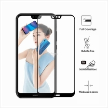 Huawei P20 P20 lite P20 pro Full Cover Tempered Glass Screen Protector