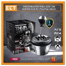 Thrustmaster TH8A Add-On Shifter Racing Gear - For PC, PS3,PS4 and XBo