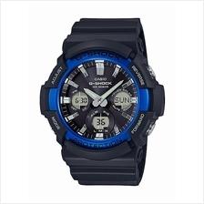 Casio G-Shock Big-case Blue Bezel GAS-100B-1A2DR