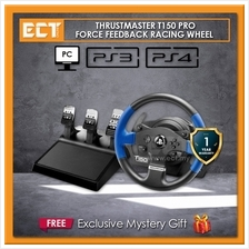 Thrustmaster T150 Pro Racing Wheel Stearing - For PC, PS3 and PS4