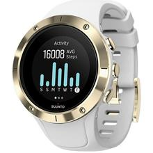 SUUNTO Spartan Trainer Wrist HR Gold White SS023426000 Mens Watch