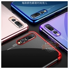 Plating TPU cover for Huawei P20 PRO case cover
