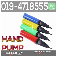 Manual Inflator Inflatable Hand Air Pump - Pam Angin
