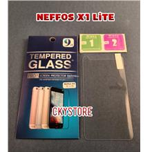 TP-Link Neffos X1 Lite Tempered Glass