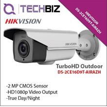 HIKVISION DS-2CE16D9T-AIRAZH TurboHD Outdoor Bullet Camera