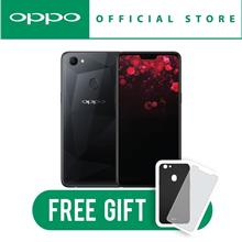 OPPO F7 128GB - Capture the Real You