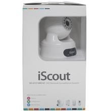 ARCHGON iSCOUT HD NETWORK SURVEILLANCE CAMERA (SS-6721WR-K1)