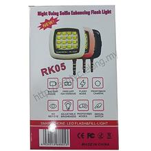 SMARTPHONE FLASH AND FILL LIGHT (RK05)