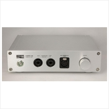 (PM Availability)YULONG A28 Fully Balanced Class A Headphone Amplifier