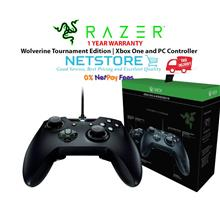 razer wolverine tournament edition thumbsticks