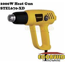 STANLEY STEL670 2000w Heat Gun