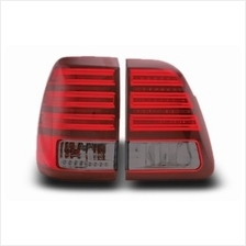 EAGLE EYES TOYOTA LAND-CRUISER '98-05 RED/SMOKE LED Tail Lamp [TL-100]