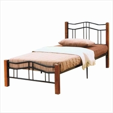 3v Single Metal Bed Frame For Kids Al900f