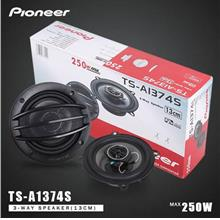 ORIGINAL PIONEER TS-A1374S 5.25' 2-Way 250W Coaxial Speaker