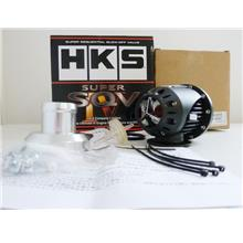 NEW HKS JAPAN SSQV IV 4 Limited Black Edition Blow Off Valve BOV