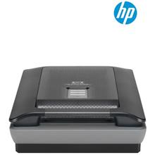 HP Scanjet G4050 Photo Scanner (L1957A, Flatbed Type, A4 Size, Scan)