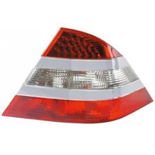 EAGLE EYE MERCEDES-BENZ S-CLASS S-W220 99'-05' Crystal LED Tail Lamp
