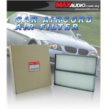 AUDI A3 '96/ TT '98ORIGINAL Extra Clean & Cold Air-Cond Cabin Filter: