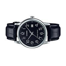 Casio Men Analog Date Watch MTP-V002L-1BUDF