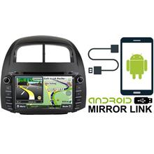 PERODUA MYVI 2005-10 DLAA 8' Mirror Link Double Din GPS DVD TV Player